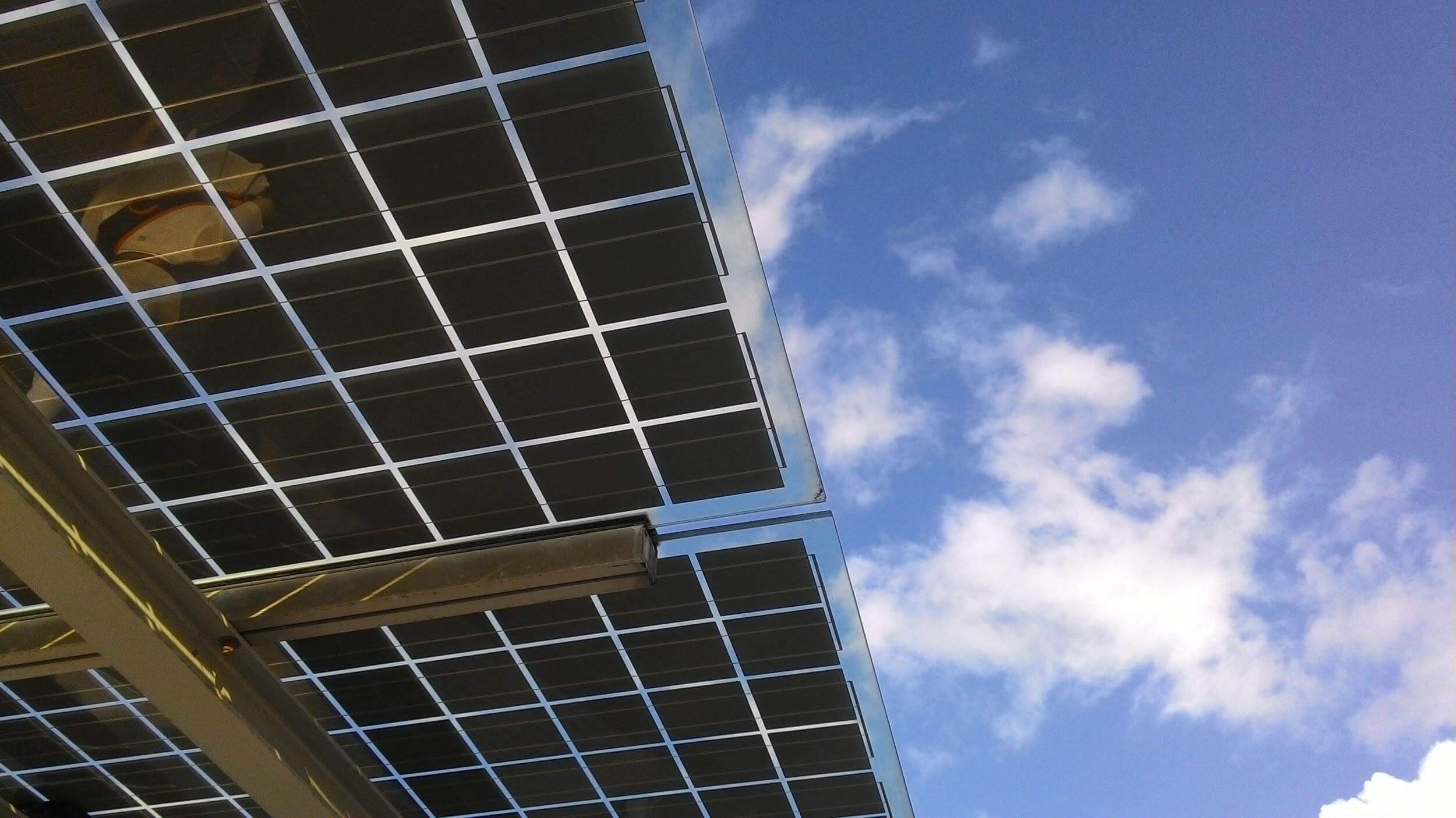 install solar panels to lower costs